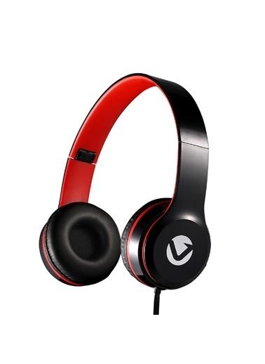 Volkano Nova Series Kulaküstü Kulaklık Siyah VB-VH4035 Siyah